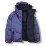 SNOWDANCE Sailor Blue - Reversible Down Jacket 3