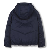 SNOWDANCE Sailor Blue - Reversible Down Jacket 5
