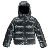 SNOWFIELD Lead Metal - Girls Down Jacket