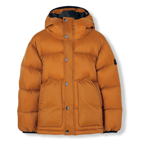 SNOWFLOW Rust - Down Jacket 1