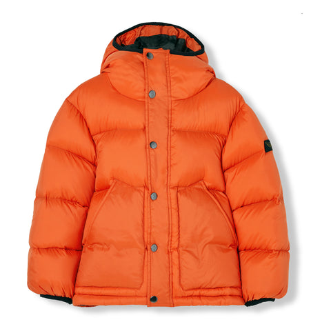 SNOWFLOW Tangerine - Down Jacket 1