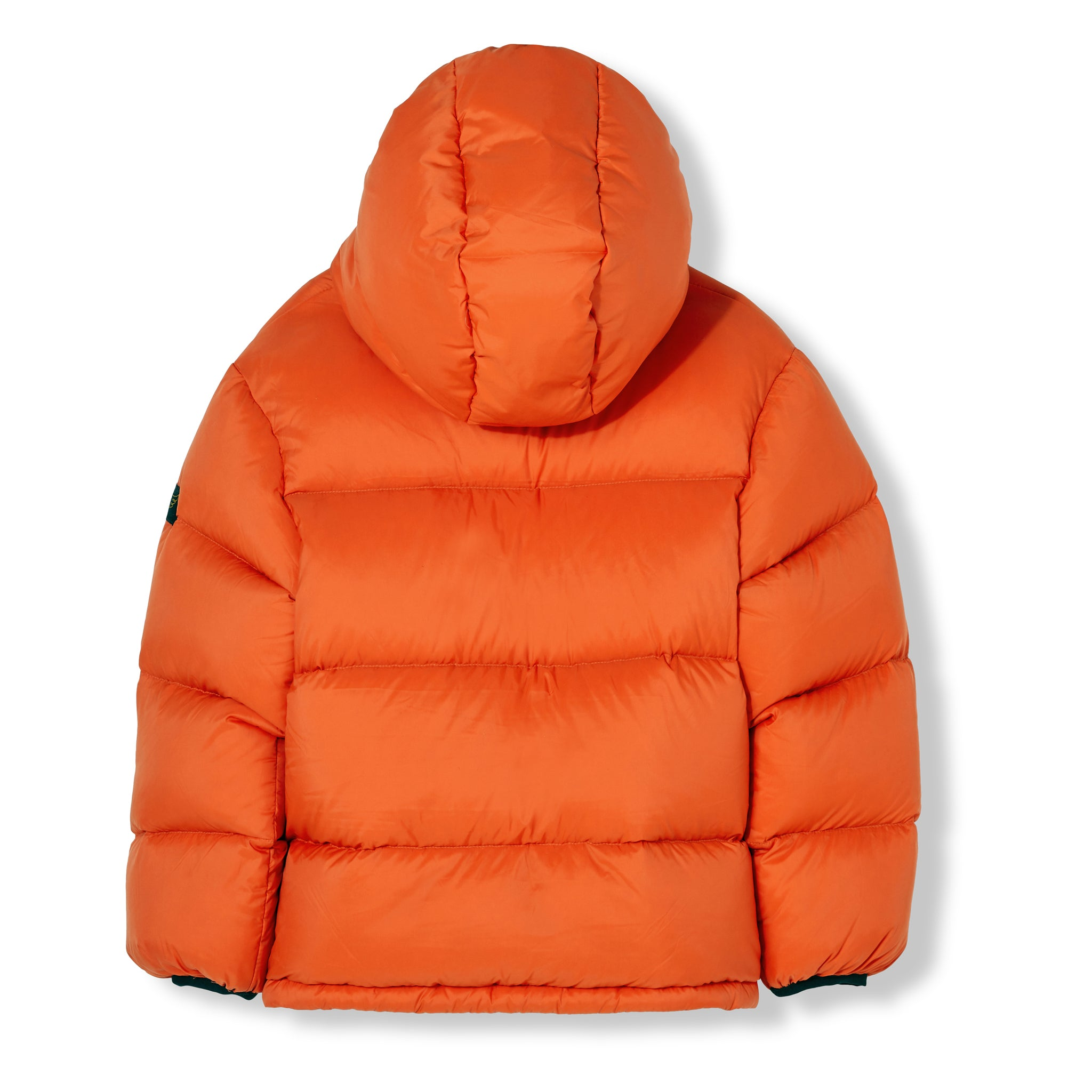 SNOWFLOW Tangerine - Down Jacket 3