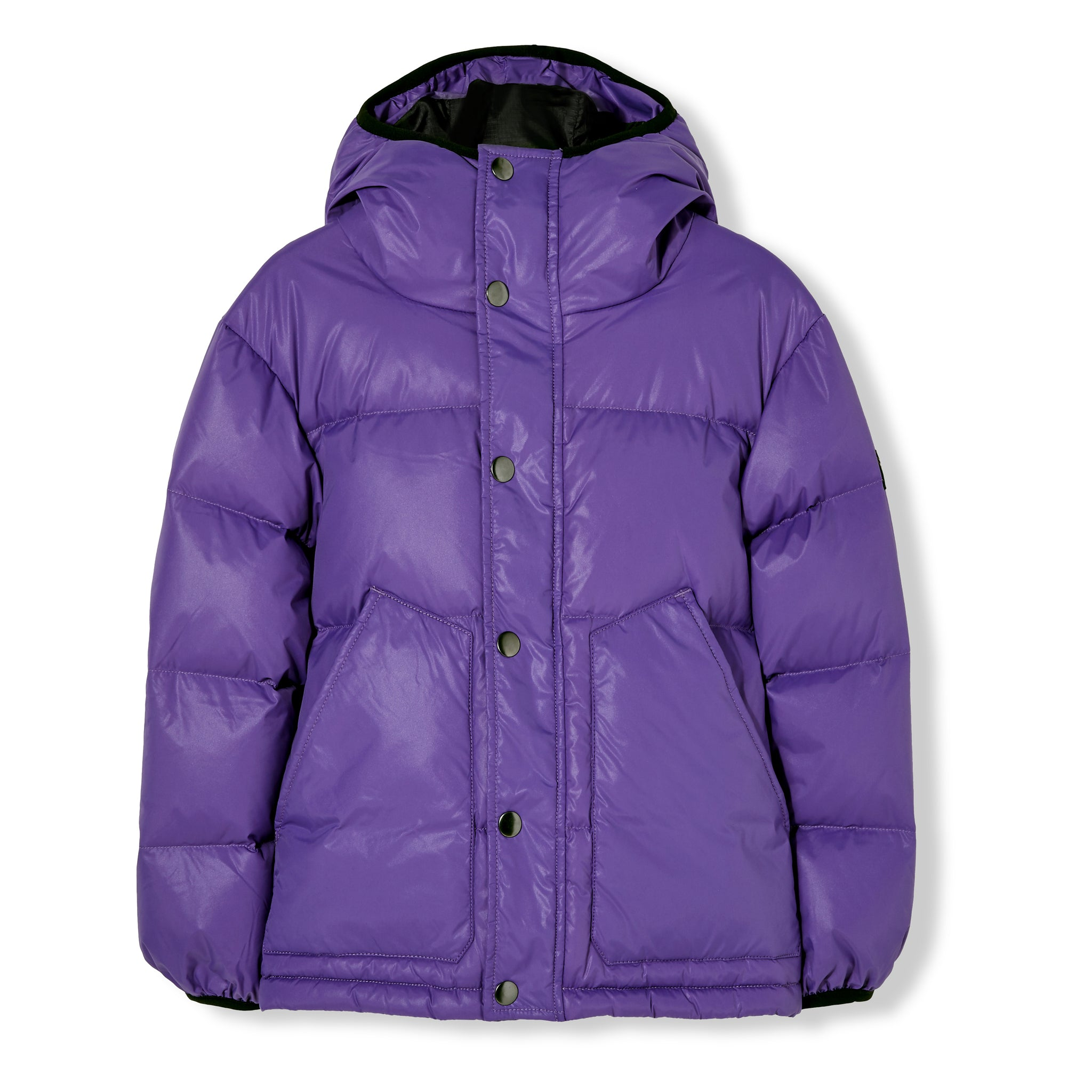 SNOWFLOW Violet - Down Jacket 1