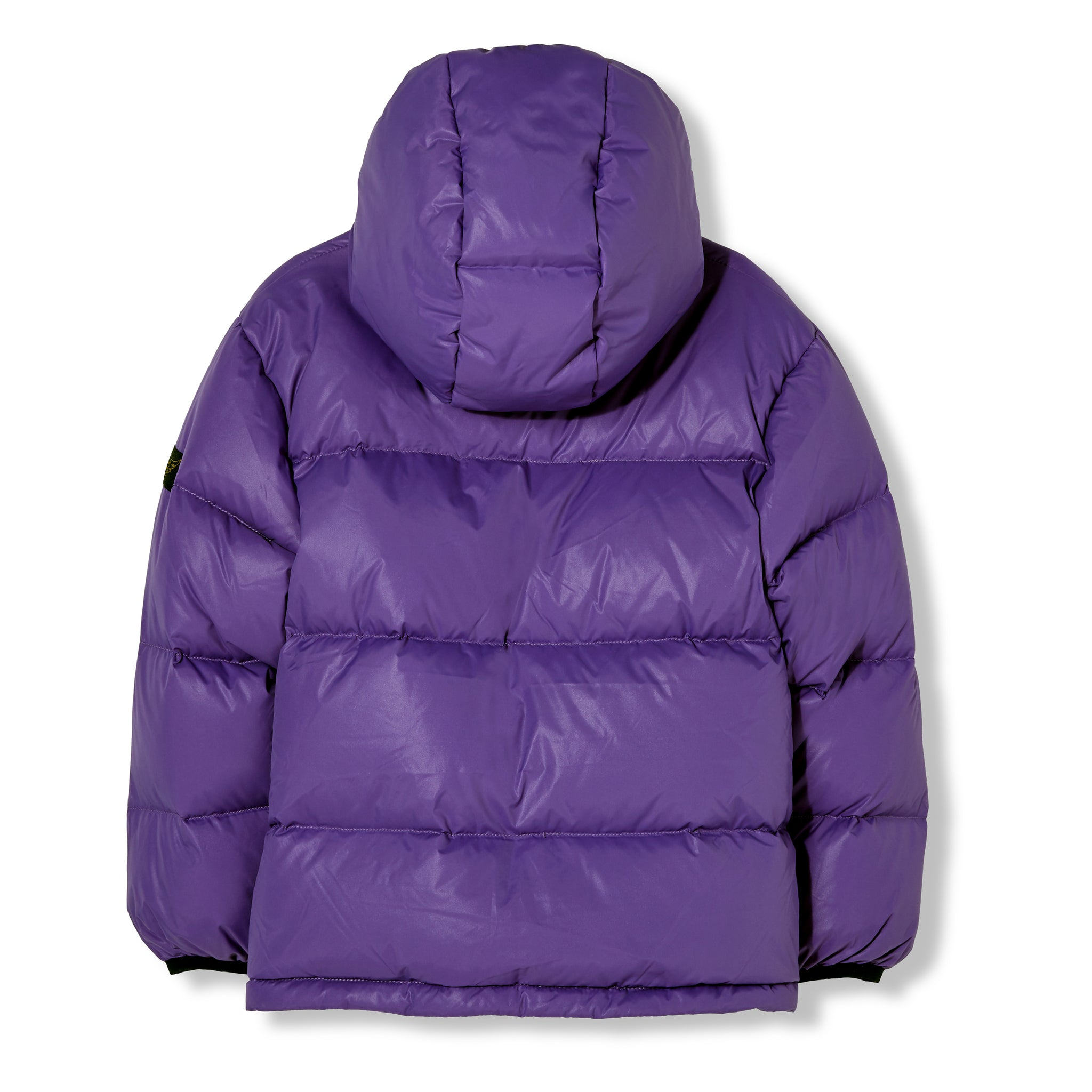SNOWFLOW Violet - Down Jacket 3