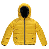 SNOWSKATE Sun - Unisex Short Down Jacket