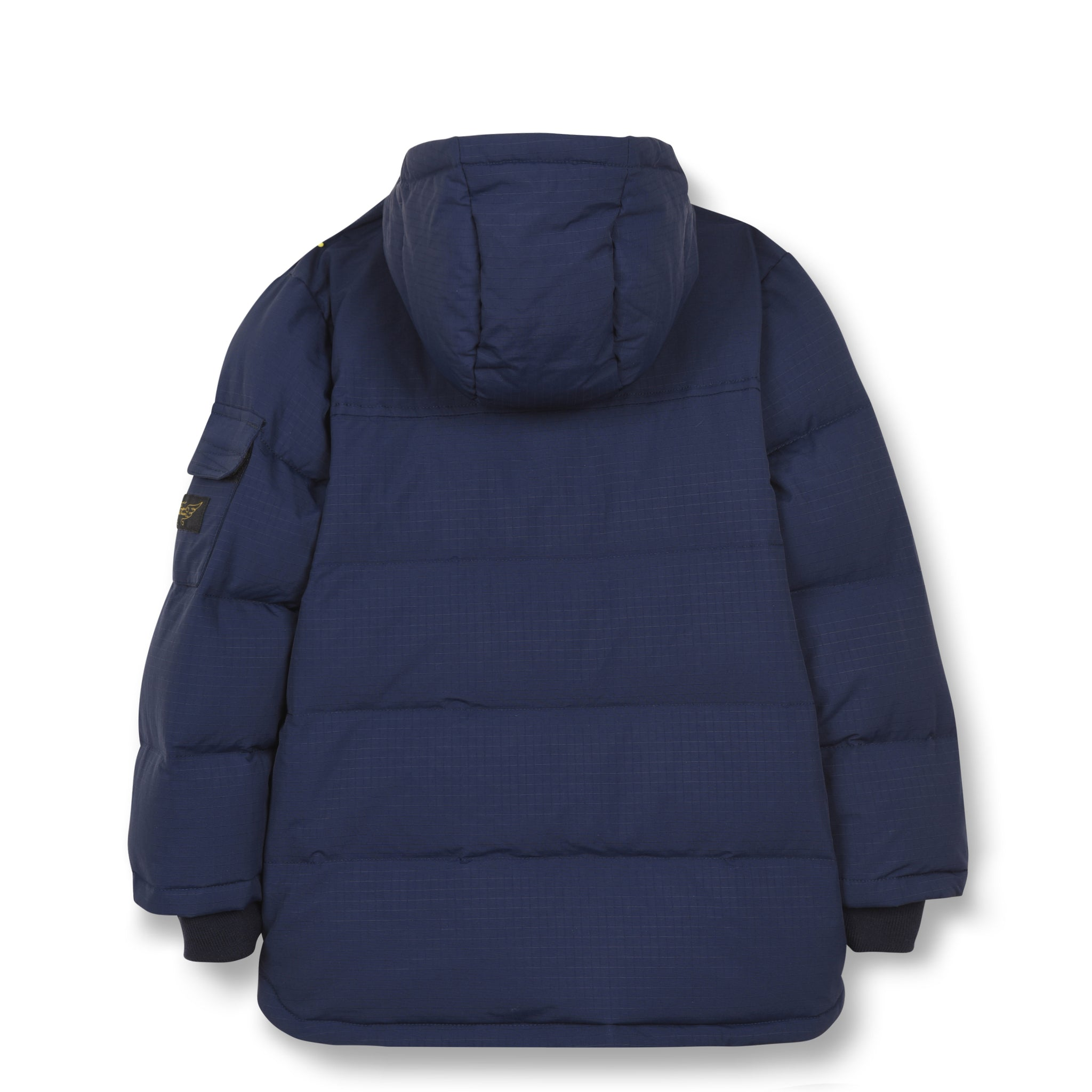SNOWTOWN Sailor Blue - Down Parka 3