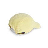 SOFT Pale Yellow Cord - Cap 3