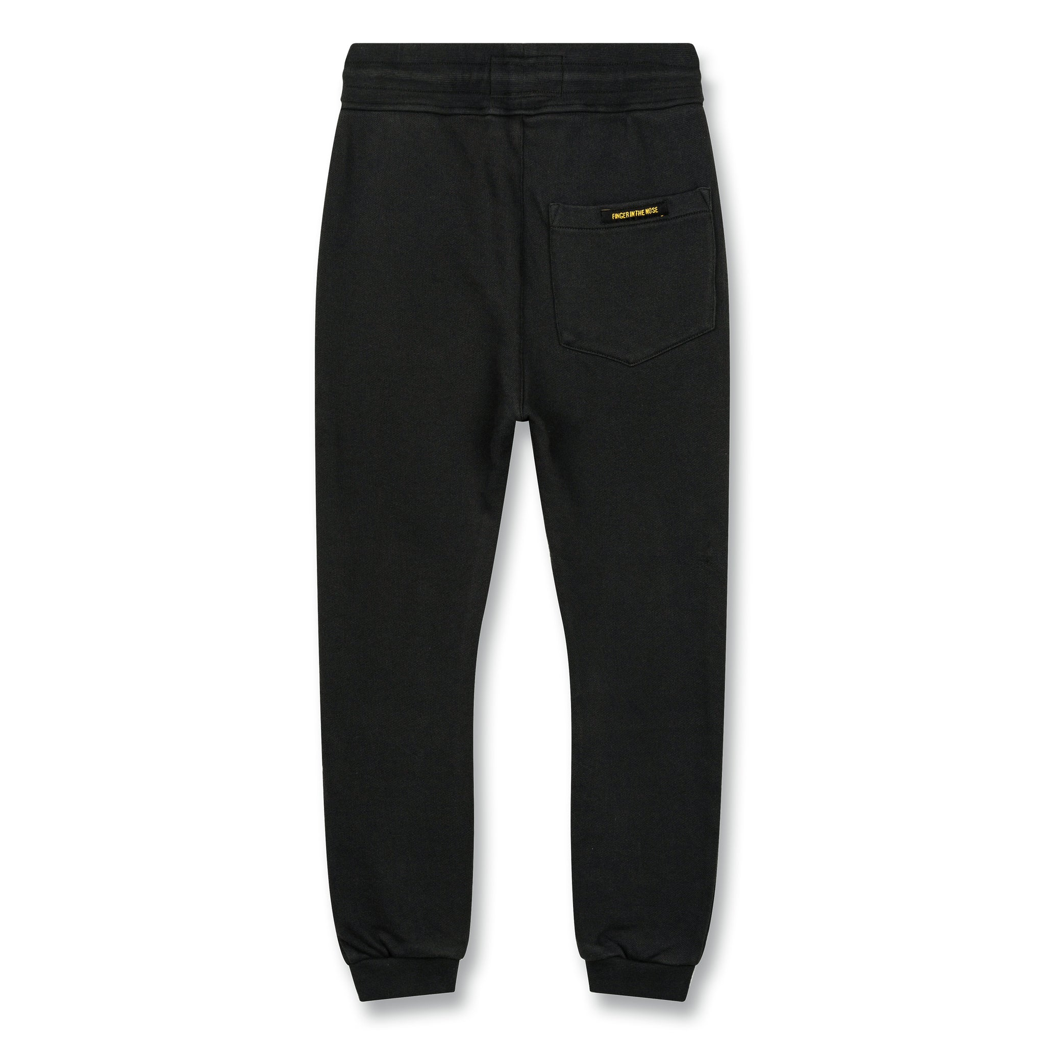 SPRINT Black - Jogging Pants 2