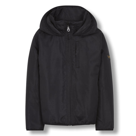 STANLEY Black - Rain & Wind Breacker Jacket 1