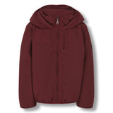 STANLEY Burgundy - Rain & Wind Breacker Jacket 1
