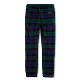 STORM Navy Checks - Pant 2