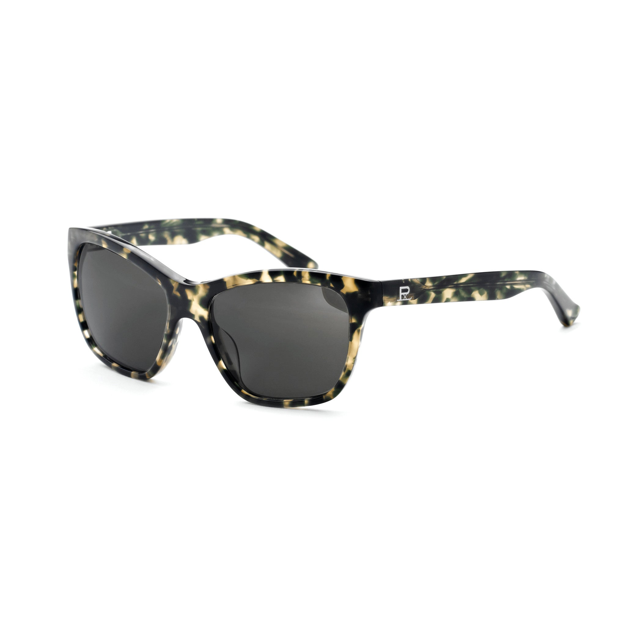SURFER - Tortoise Grey - Sunglasses 1