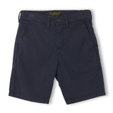 SURFER Super Navy - Boy Woven Chino Fit Bermuda  Shorts 1