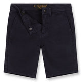 SURFER Super Navy - Chino Fit Bermuda Shorts 2