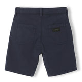 SURFER Super Navy - Boy Woven Chino Fit Bermuda  Shorts 2