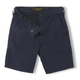 SURFER Super Navy - Boy Woven Chino Fit Bermuda  Shorts 3
