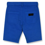 SURFER Work Blue - Chino Fit Bermuda Shorts 3