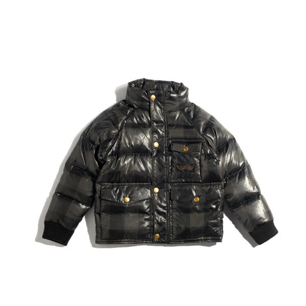 SNOWRIDE Deep Forest - Down Jacket