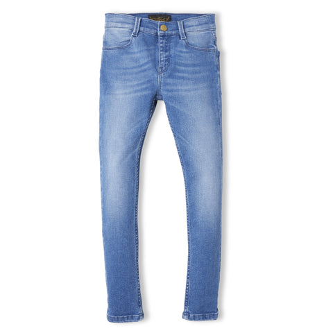 TAMA Retro Denim - Girl Woven Skinny Fit Jeans