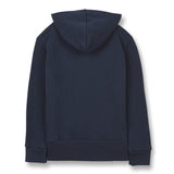 TEMPEST Sailor Blue Finger Flag - Hight Neck Hoodie 2