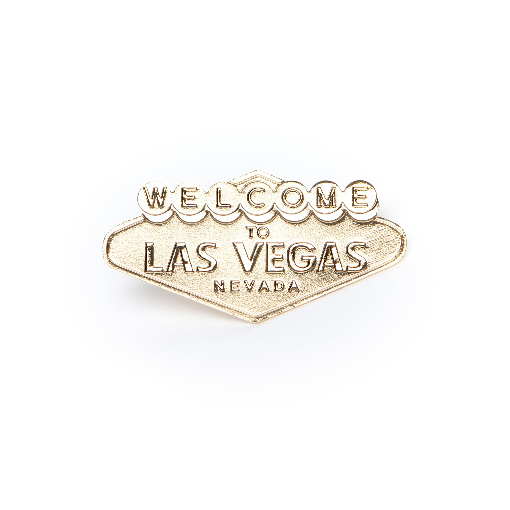 Las Vegas Pin - by Titlee