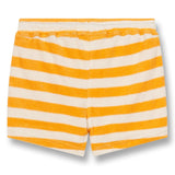 TRINITY Mandarin Stripes - Mini Shorts 2
