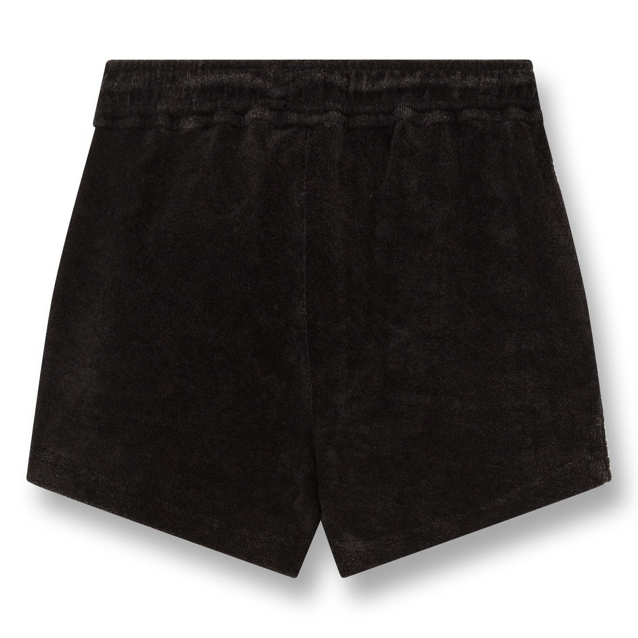 TRINITY Vintage Black - Mini Shorts 2