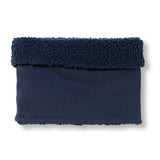 TURTLE Night Blue -  Knitted Neck Warmer 1