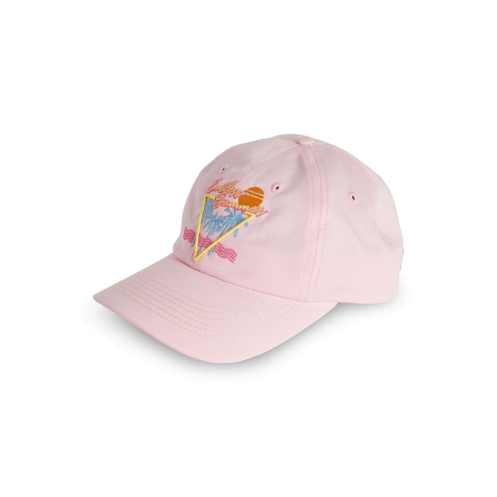 VENICE Pale Pink Endless Summer - Cap 1