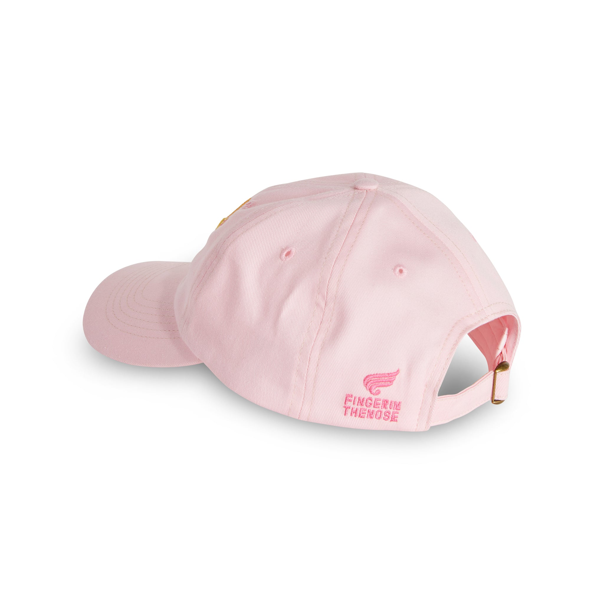 VENICE Pale Pink Endless Summer - Cap 2
