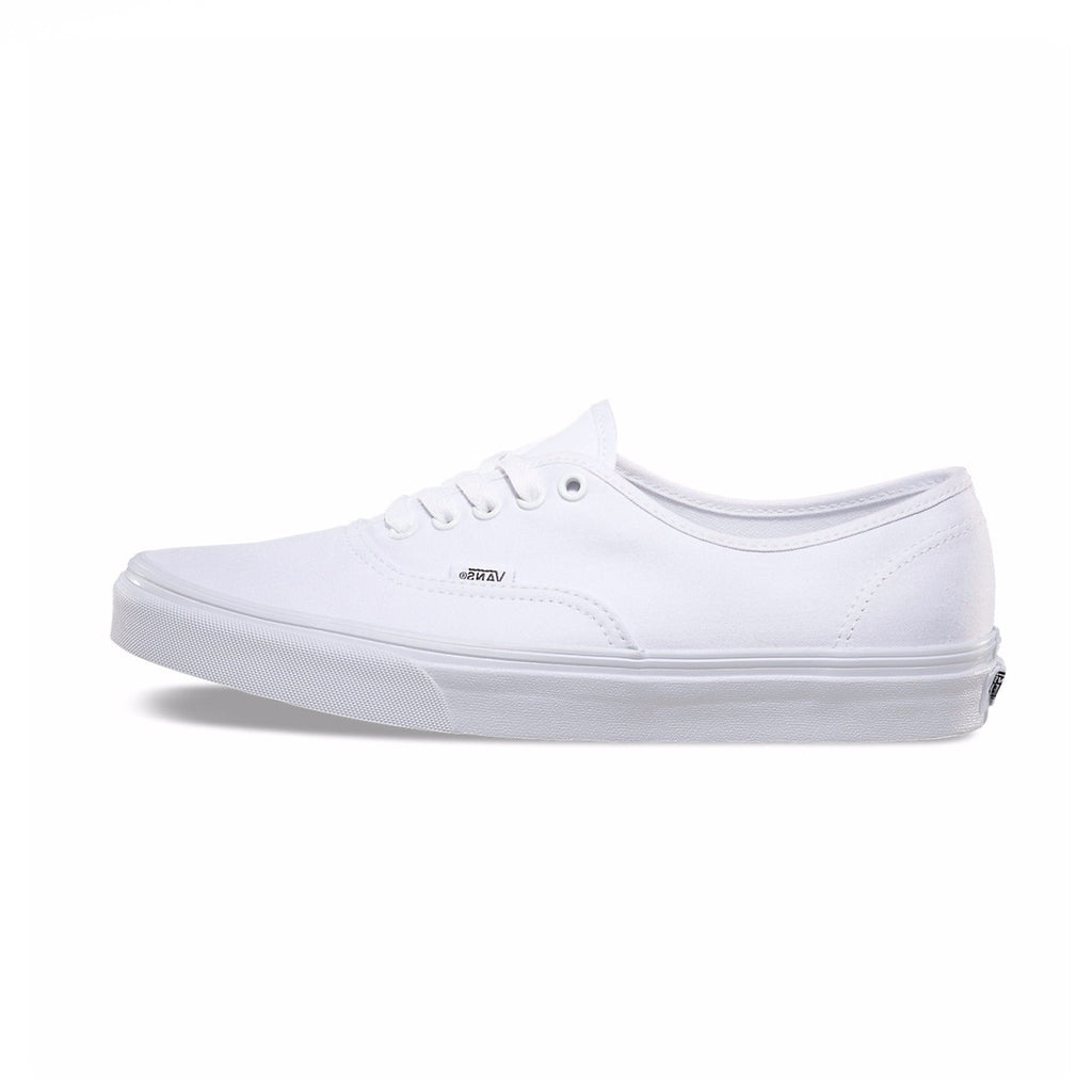 VANS Authentic - True White