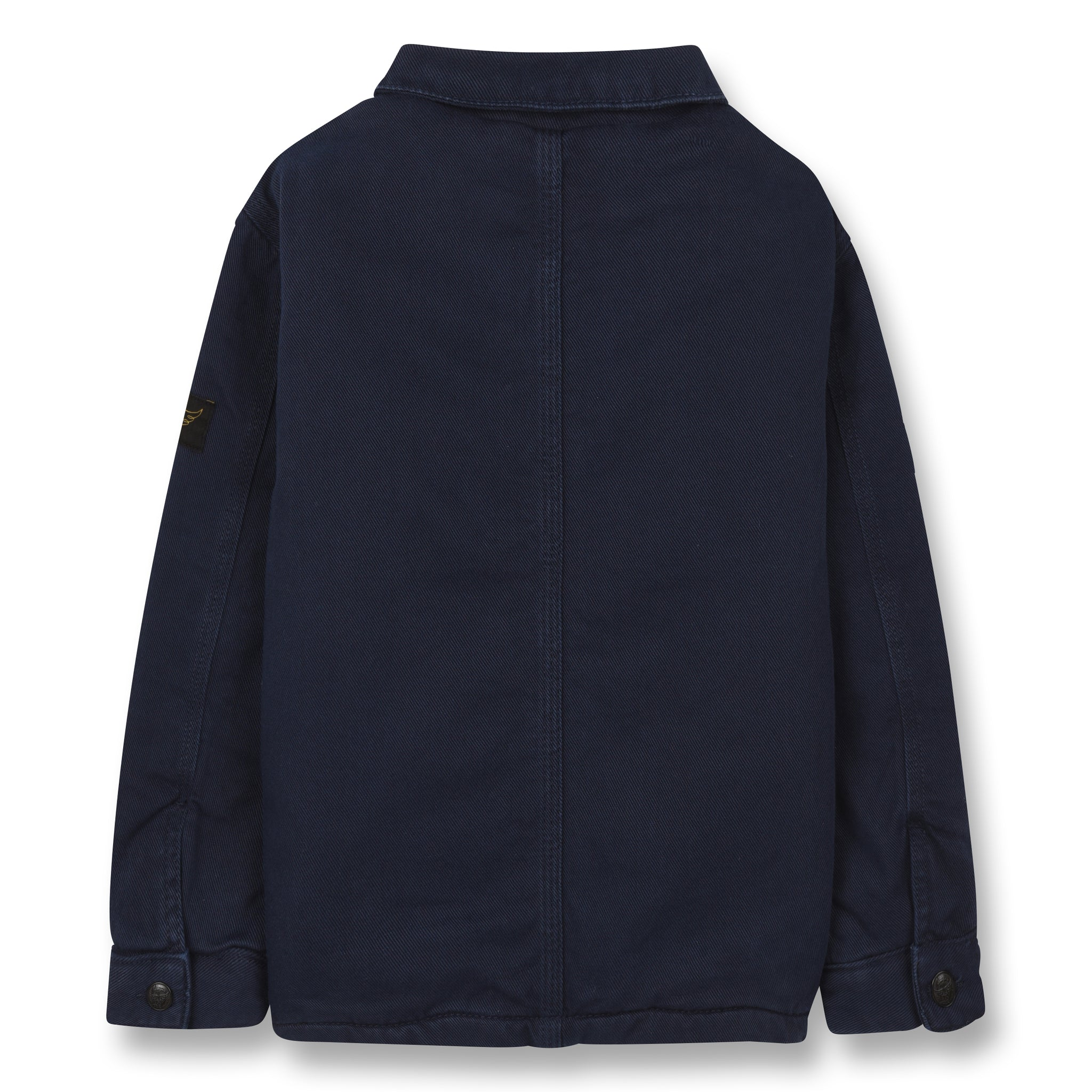 WARREN Sailor Blue - Multipocket Worker Jacket 3