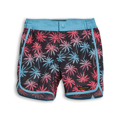 WAVE Blue Palms - Surf Bermudas
