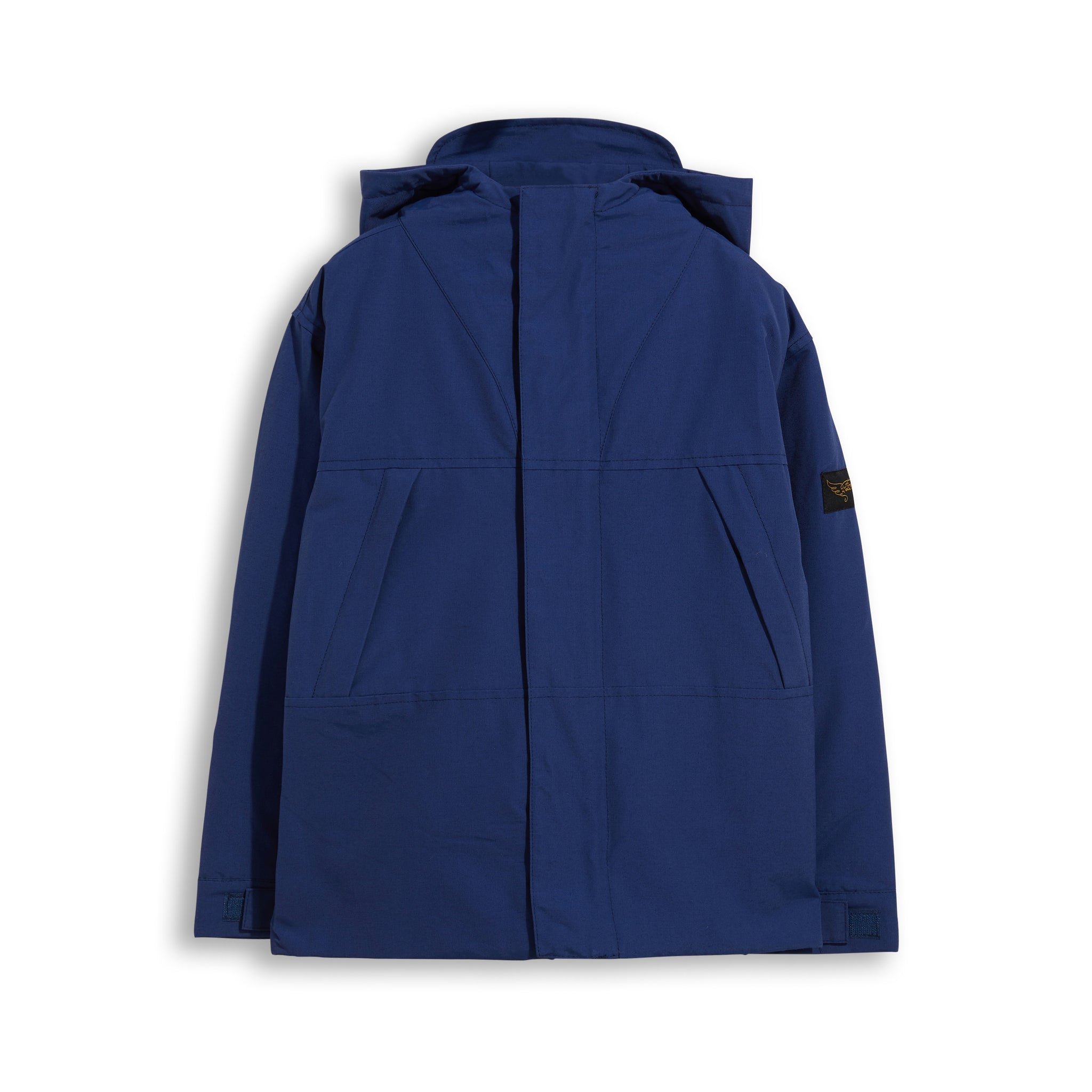 ZEPHYR Royal Blue -  Windbreaker Jacket 1