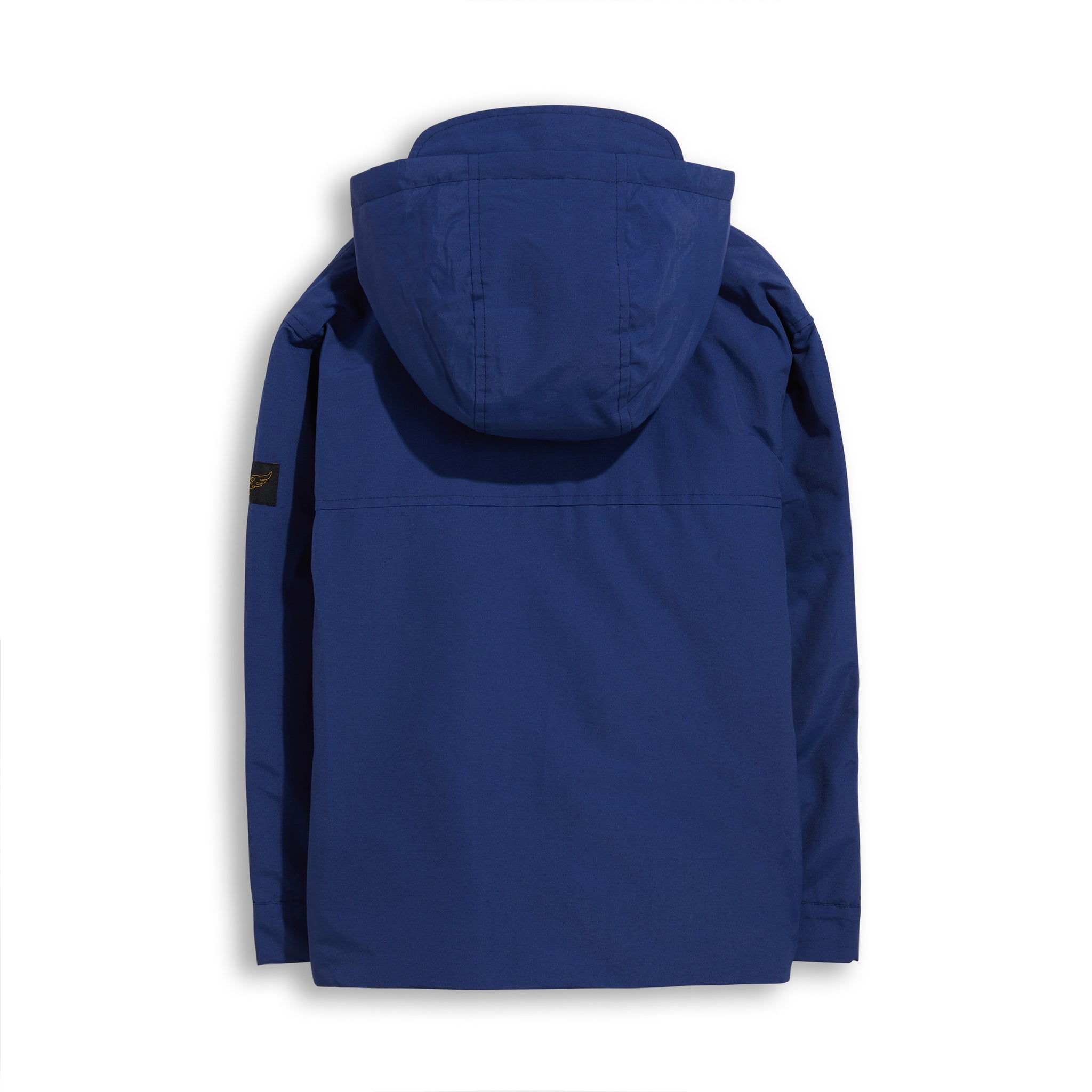 ZEPHYR Royal Blue -  Windbreaker Jacket 2