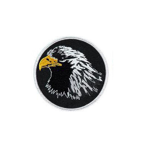 Eagle Patch - Iron-on Patches Pack by FITN