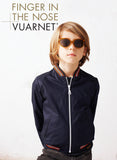 CATEYE Honey Grey - Sunglasses by Vuarnet x FITN