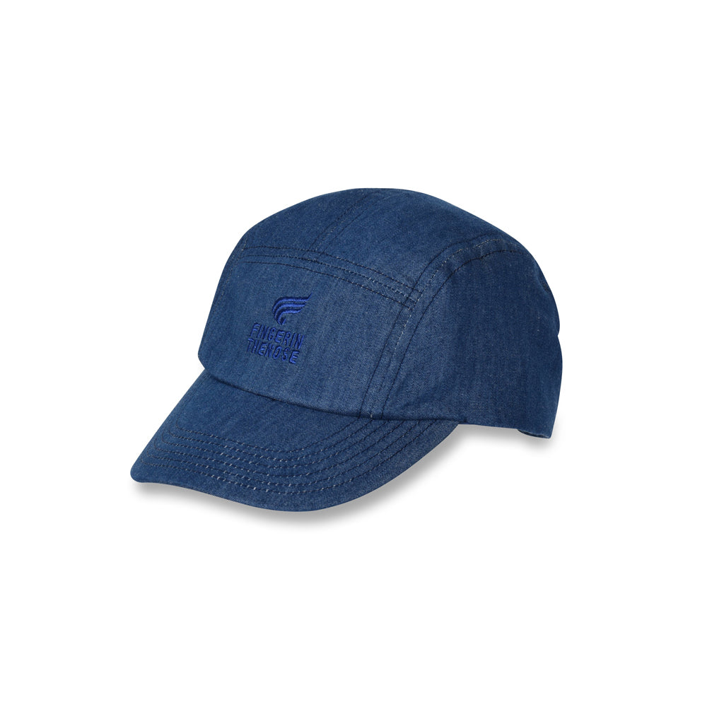 SOFT Blue Denim - Cap