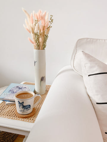 slow living habits practicing hygge