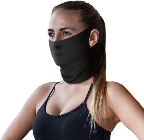 cycling neck warmer