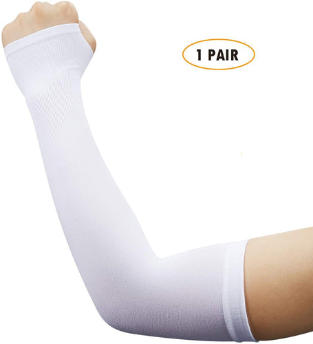 Cooling Arm Sleeves UV Protection - Ecroborder store