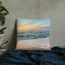 Load image into Gallery viewer, Basic Pillow I LIKE TENERIFE - Tenerife Surprise Shop