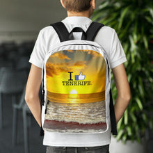 Load image into Gallery viewer, Backpack I LIKE TENERIFE - Tenerife Surprise Shop