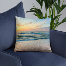 Load image into Gallery viewer, Basic Pillow I LOVE TENERIFE - Tenerife Surprise Shop