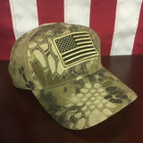 KRYPSTOP Patch Hat - NEW!