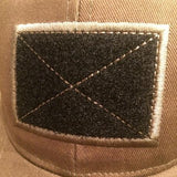 OD Green Flexfit Cap