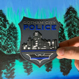 Gotham City Police Patch