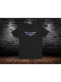Blue Line 'Own The Night' T-shirt