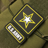 U.S. ARMY Patch Set