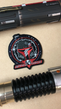 U.S. SPACE FORCE Patch - Boba Fett Edition